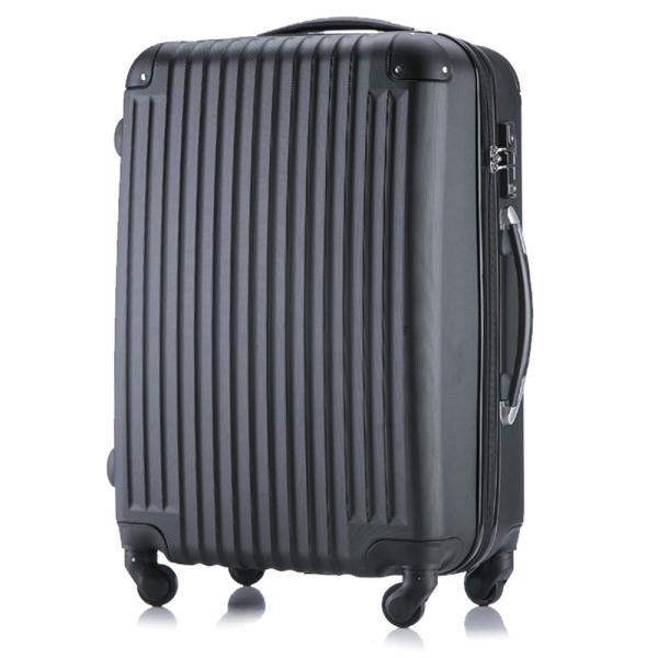 安心3年保証 超軽量スーツケース Mサイズ 中型 TSAロック搭載 海外旅行 キャリーケース キャリーバッグ かわいい トラベルデパート|travel-depart|12