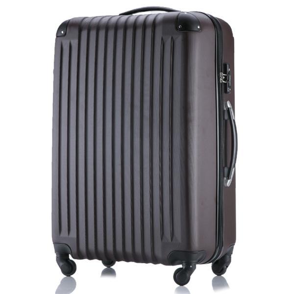 安心3年保証 超軽量スーツケース Mサイズ 中型 TSAロック搭載 海外旅行 キャリーケース キャリーバッグ かわいい トラベルデパート|travel-depart|20