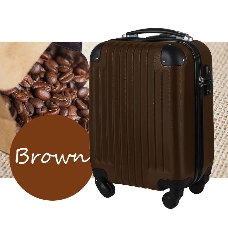 スーツケース 機内持込 LCC対応 超軽量 安心3年保証 SSサイズ TSAロック搭載 国内旅行 キャリーケース  小型 かわいい 人気 送料無料|travel-depart|20