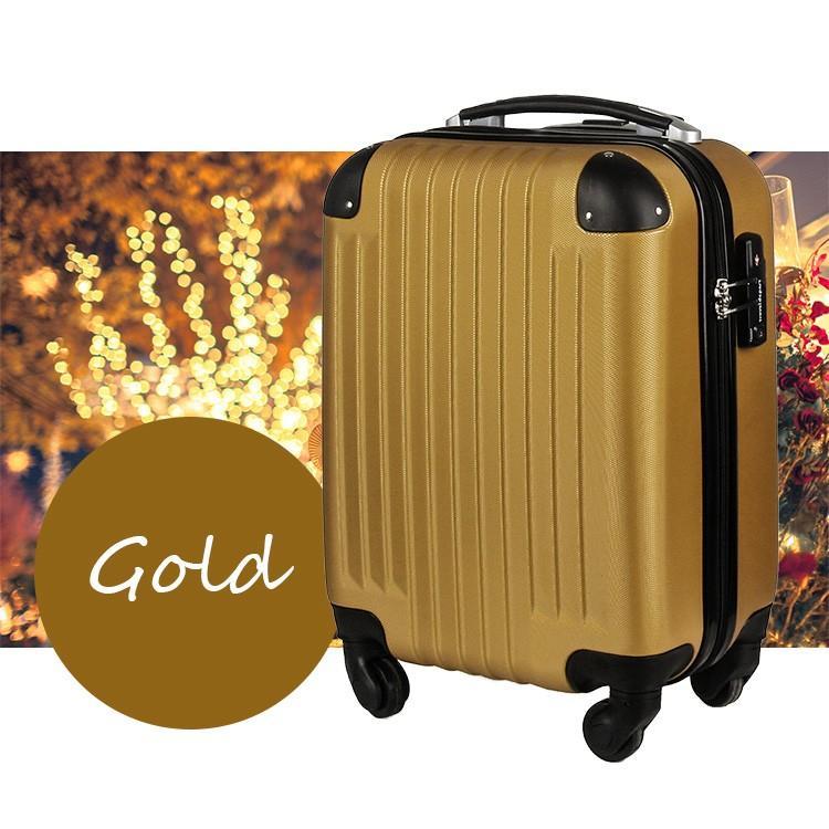 スーツケース 機内持込 LCC対応 超軽量 安心3年保証 SSサイズ TSAロック搭載 国内旅行 キャリーケース  小型 かわいい 人気 送料無料|travel-depart|22