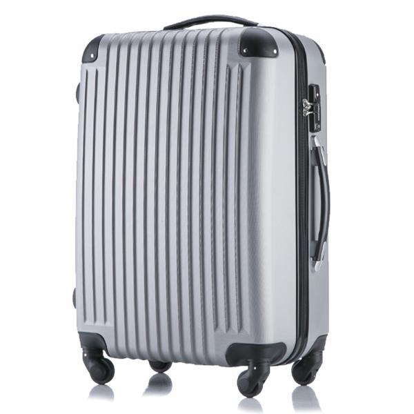 安心3年保証 超軽量スーツケース Mサイズ 中型 TSAロック搭載 海外旅行 キャリーケース キャリーバッグ かわいい トラベルデパート|travel-depart|13
