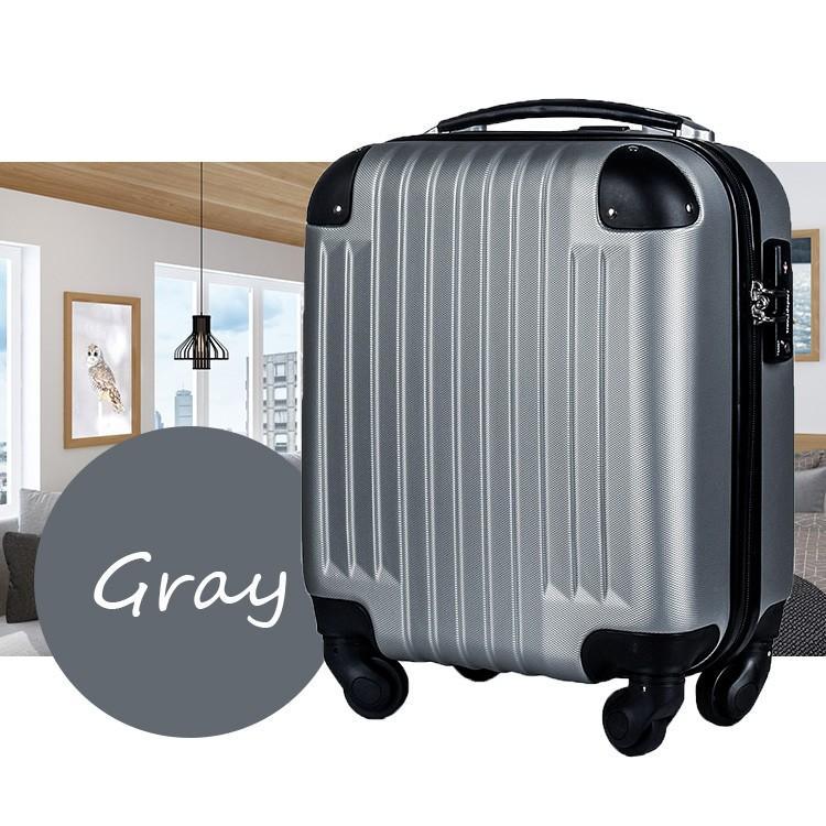 スーツケース 100席未満機内持込 超軽量 安心3年保証 コインロッカー TSAロック搭載 国内旅行  キャリーバッグ 小型 かわいい 人気 travel-depart 13