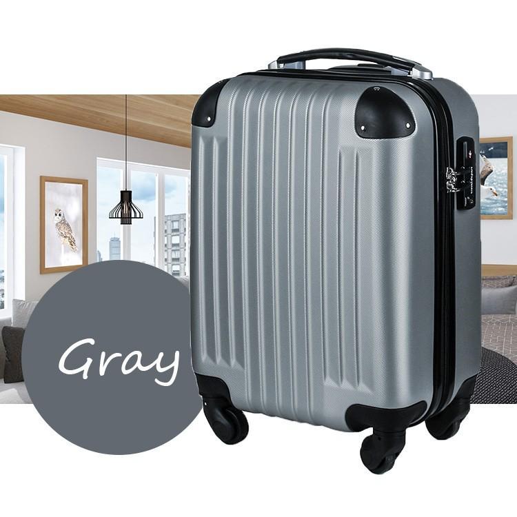 スーツケース 機内持込 LCC対応 超軽量 安心3年保証 SSサイズ TSAロック搭載 国内旅行 キャリーケース  小型 かわいい 人気 送料無料|travel-depart|13