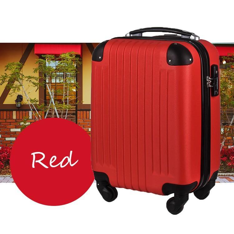 スーツケース 機内持込 LCC対応 超軽量 安心3年保証 SSサイズ TSAロック搭載 国内旅行 キャリーケース  小型 かわいい 人気 送料無料|travel-depart|21