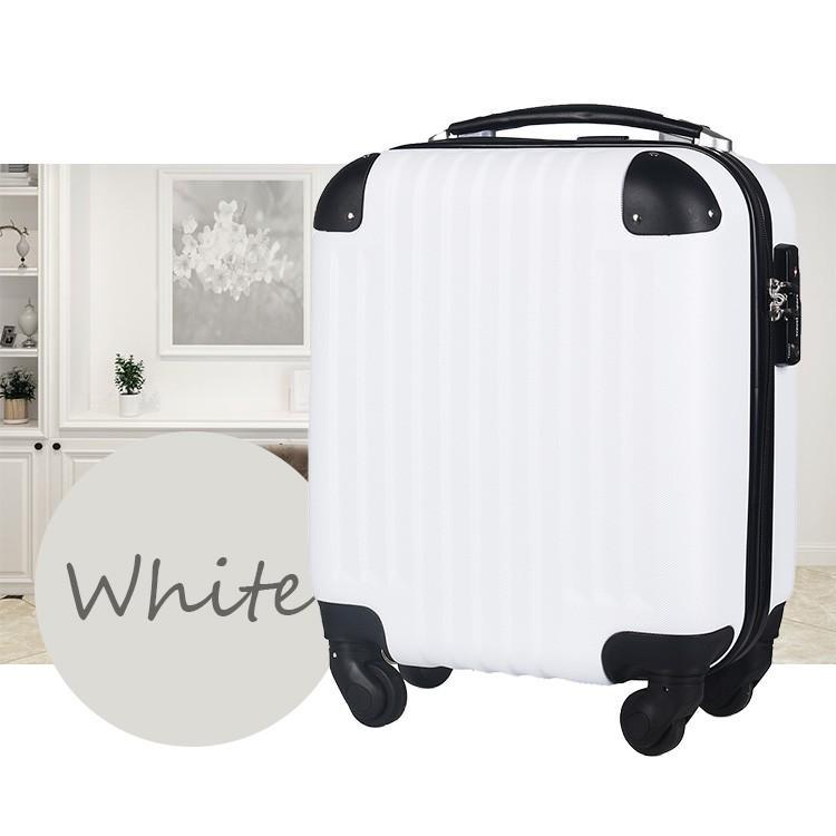 スーツケース 100席未満機内持込 超軽量 安心3年保証 コインロッカー TSAロック搭載 国内旅行  キャリーバッグ 小型 かわいい 人気 travel-depart 11