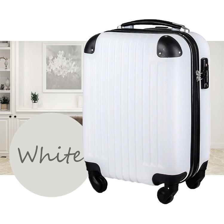 スーツケース 機内持込 LCC対応 超軽量 安心3年保証 SSサイズ TSAロック搭載 国内旅行 キャリーケース  小型 かわいい 人気 送料無料|travel-depart|11