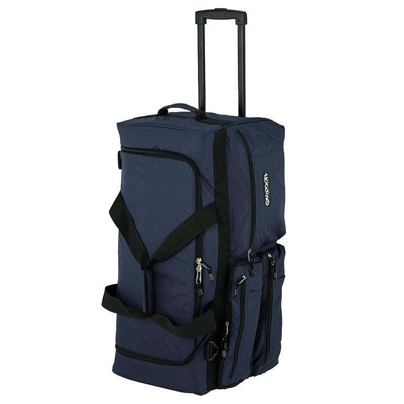 アジア ラゲージ |スーツケース| 48cm | ALI-6008-18 | 機内持ち込み