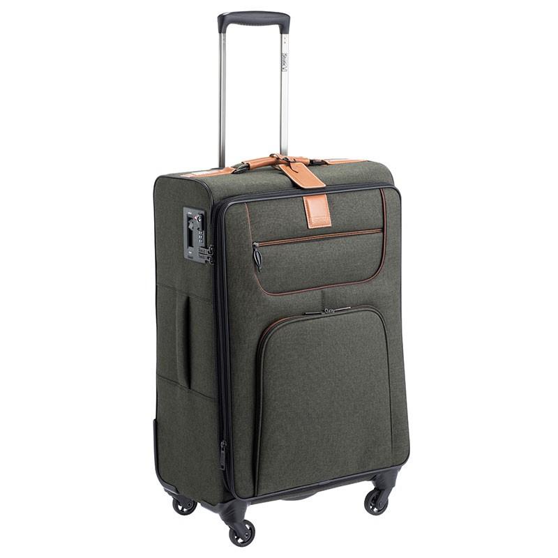 ストラティック スーツケース LLサイズ  大型  Go First Stop Later L