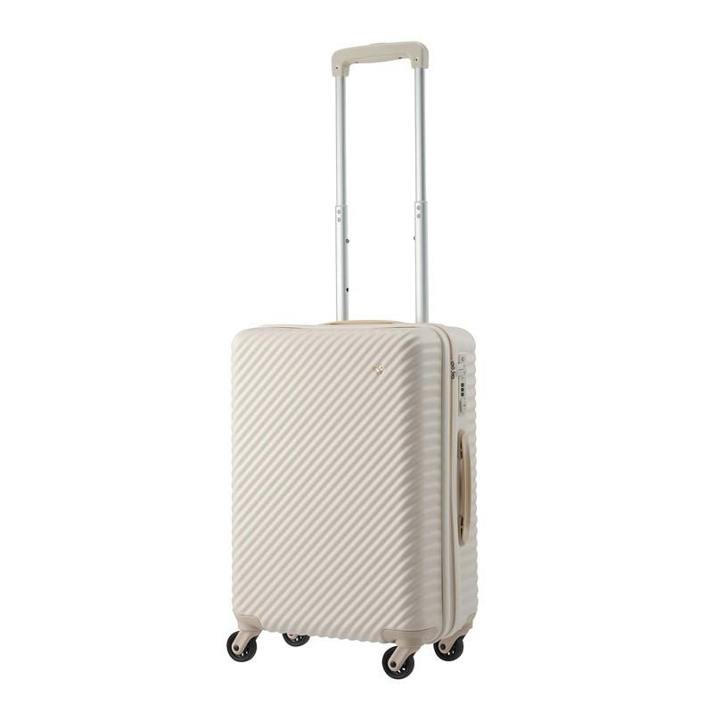ハント | スーツケース | 中型 | ファスナー | マイン 【55cm】 05748 可愛い
