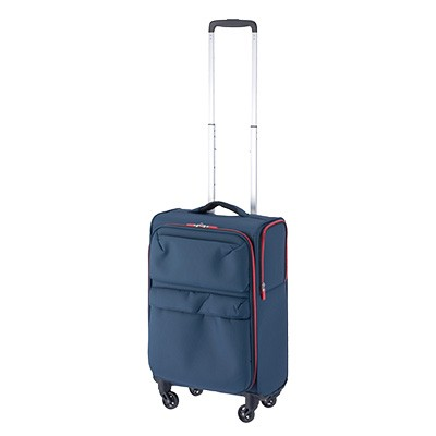 レジェンドウォーカー 超軽量ソフトキャリー | 機内持ち込みスーツケース | 4043-49
