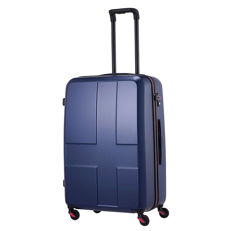 イノベーター ファスナーキャリー【74cm】 エクストリーム スーツケース  INV80  大型