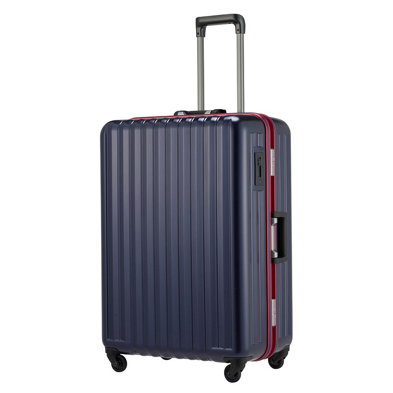 バウンドリップ BOUNDRIP | 大型スーツケース | フレームキャリー 【67cm】