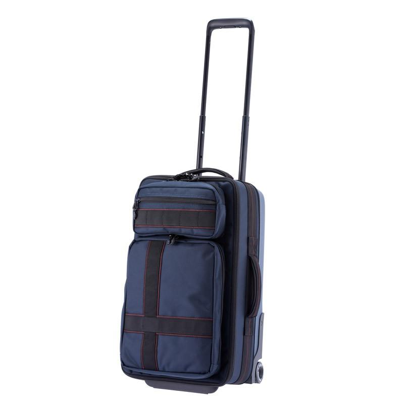 イノベーター機内持ち込みスーツケース ハイブリッドキャリー 53cm