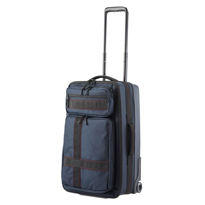 イノベーター | スーツケース | ハイブリッドキャリー (60cm)