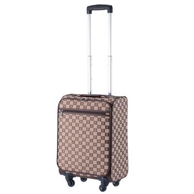 カンサイビス | バロンキャリー 【46cm】| ソフトスーツケース