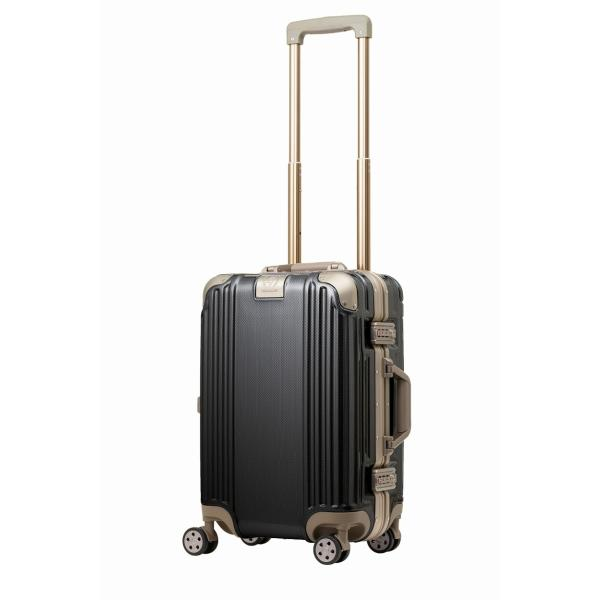 アウトレット スーツケース キャリーケース キャリーバッグ トランク 小型 軽量 Sサイズ 機内持ち込み おしゃれ 静音 ハード フレーム ビジネス 8輪 B-5509-48|travelworld|20