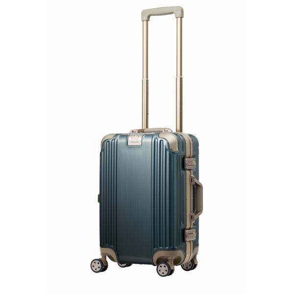 アウトレット スーツケース キャリーケース キャリーバッグ トランク 小型 軽量 Sサイズ 機内持ち込み おしゃれ 静音 ハード フレーム ビジネス 8輪 B-5509-48|travelworld|24