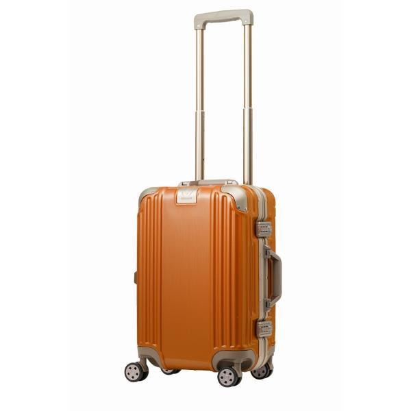 アウトレット スーツケース キャリーケース キャリーバッグ トランク 小型 軽量 Sサイズ 機内持ち込み おしゃれ 静音 ハード フレーム ビジネス 8輪 B-5509-48|travelworld|22