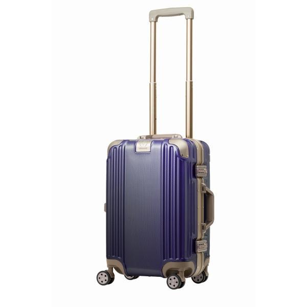 アウトレット スーツケース キャリーケース キャリーバッグ トランク 小型 軽量 Sサイズ 機内持ち込み おしゃれ 静音 ハード フレーム ビジネス 8輪 B-5509-48|travelworld|25