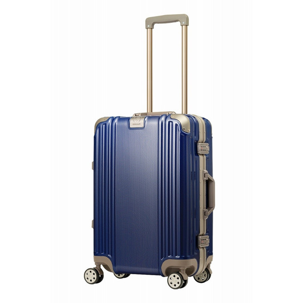 アウトレット スーツケース キャリーケース キャリーバッグ トランク 中型 軽量 Mサイズ おしゃれ 静音 ハード フレーム ビジネス 8輪 B-5509-57 travelworld 23