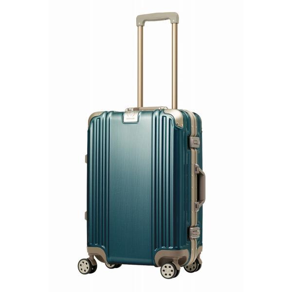 アウトレット スーツケース キャリーケース キャリーバッグ トランク 中型 軽量 Mサイズ おしゃれ 静音 ハード フレーム ビジネス 8輪 B-5509-57 travelworld 24