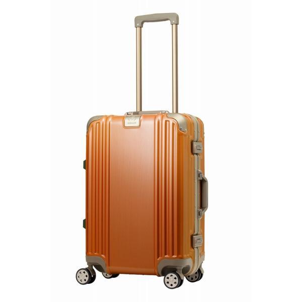 アウトレット スーツケース キャリーケース キャリーバッグ トランク 中型 軽量 Mサイズ おしゃれ 静音 ハード フレーム ビジネス 8輪 B-5509-57 travelworld 22