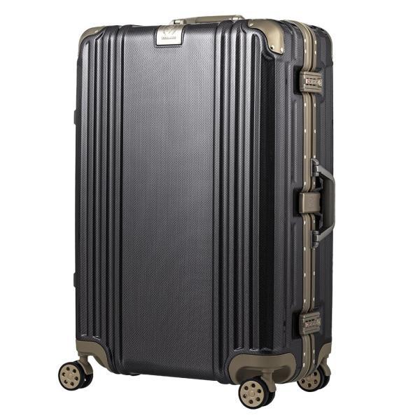 スーツケース キャリーケース キャリーバッグ トランク 大型 軽量 Lサイズ おしゃれ 静音 ハード フレーム ビジネス 8輪 5509-70|travelworld|17