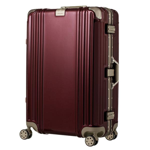 スーツケース キャリーケース キャリーバッグ トランク 大型 軽量 Lサイズ おしゃれ 静音 ハード フレーム ビジネス 8輪 5509-70|travelworld|20