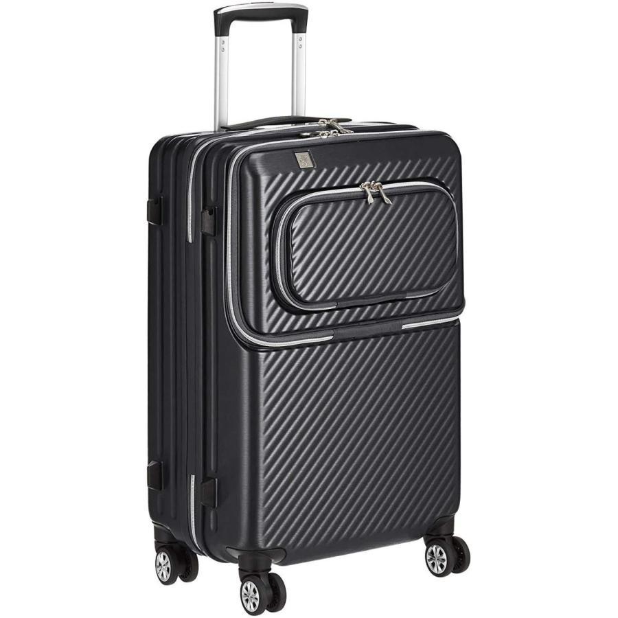 アウトレット スーツケース キャリーケース キャリーバッグ トランク 小型 機内持ち込み 軽量 おしゃれ 静音 ファスナー ビジネス パソコン収納 B-6024-48 travelworld 07