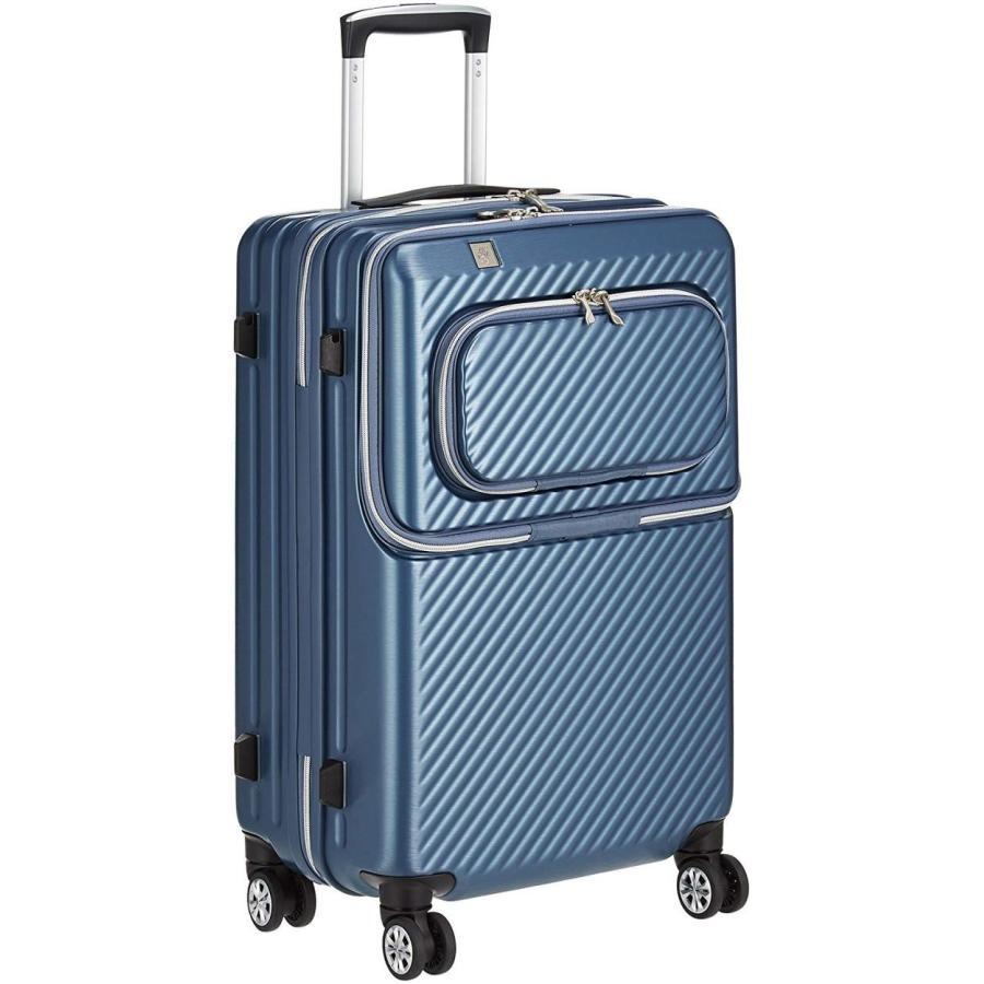 アウトレット スーツケース キャリーケース キャリーバッグ トランク 小型 機内持ち込み 軽量 おしゃれ 静音 ファスナー ビジネス パソコン収納 B-6024-48 travelworld 09