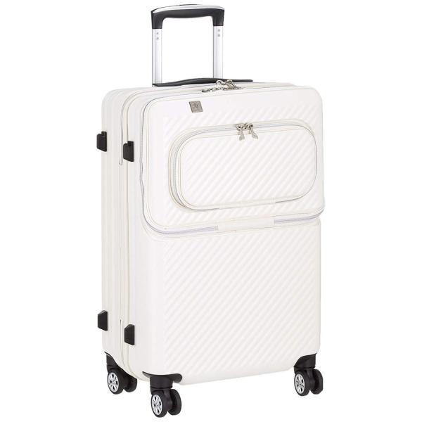 アウトレット スーツケース キャリーケース キャリーバッグ トランク 小型 機内持ち込み 軽量 おしゃれ 静音 ファスナー ビジネス パソコン収納 B-6024-48|travelworld|08