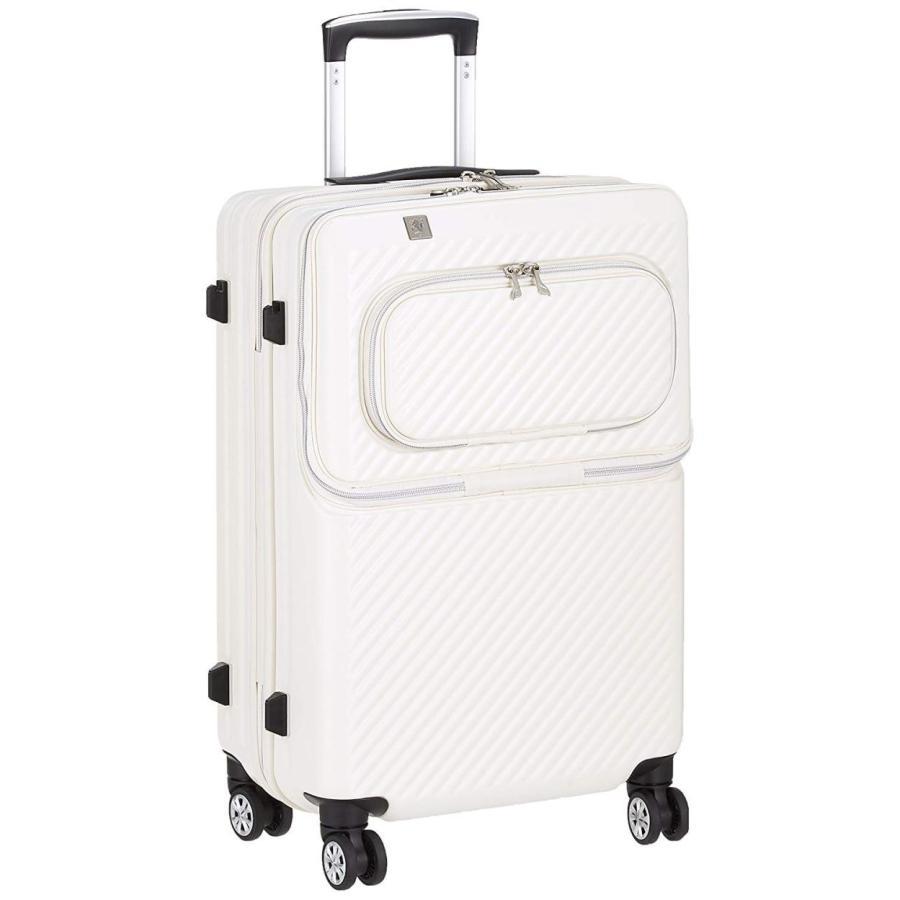 アウトレット スーツケース キャリーケース キャリーバッグ トランク 小型 機内持ち込み 軽量 おしゃれ 静音 ファスナー ビジネス パソコン収納 B-6024-48 travelworld 08