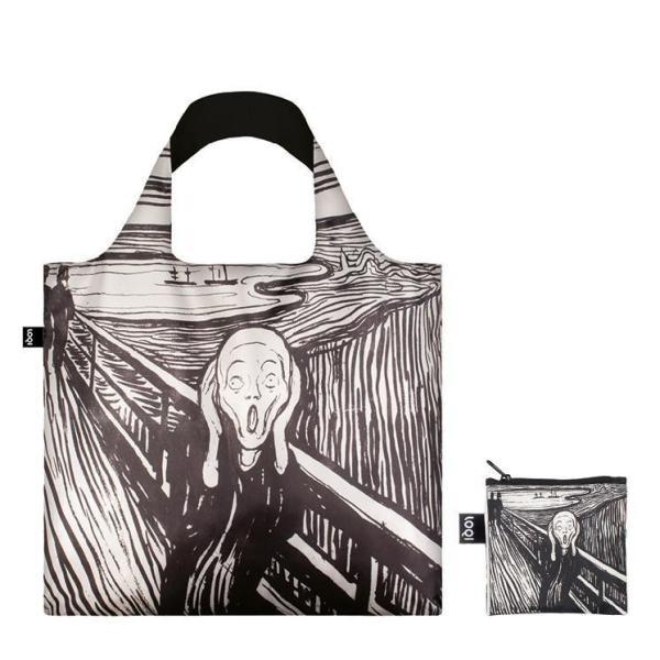 レディースバッグ エコバッグ 折りたたみバッグ loqi ローキー  loqi-bag-b2|travelworld|15