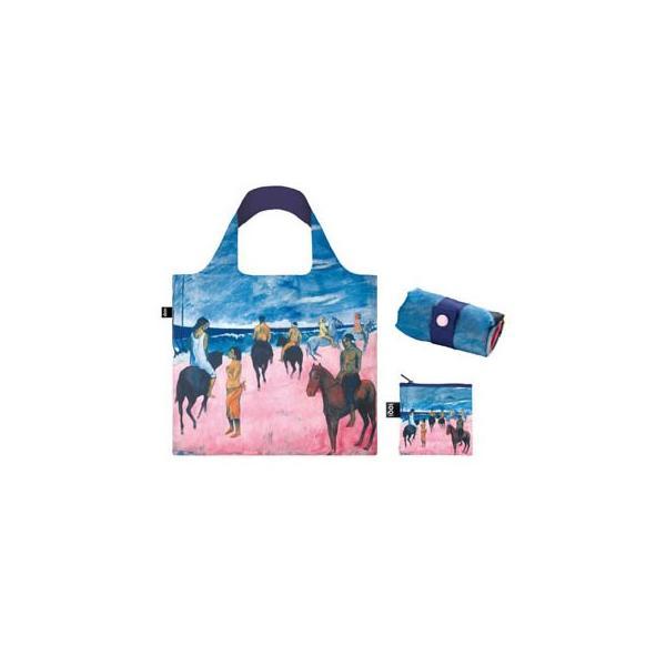 エコバッグ 折りたたみバッグ LOQI-BAG-Q2|travelworld|09