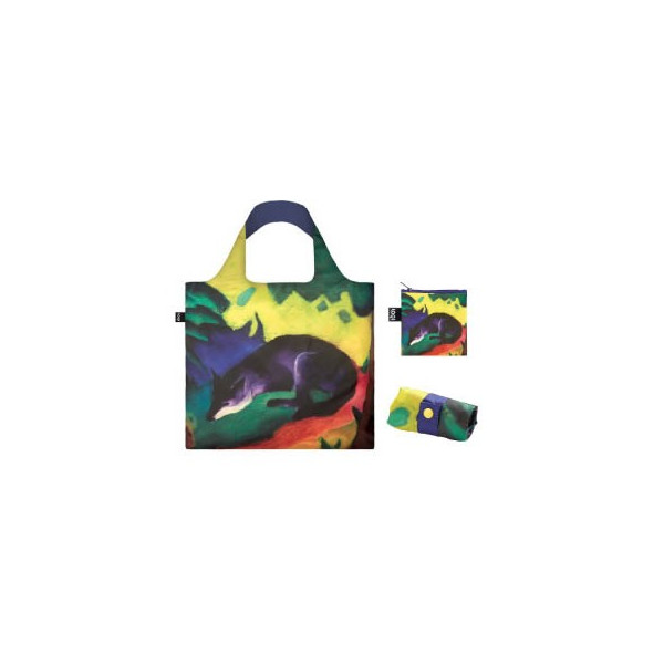エコバッグ 折りたたみバッグ LOQI-BAG-Q2|travelworld|24