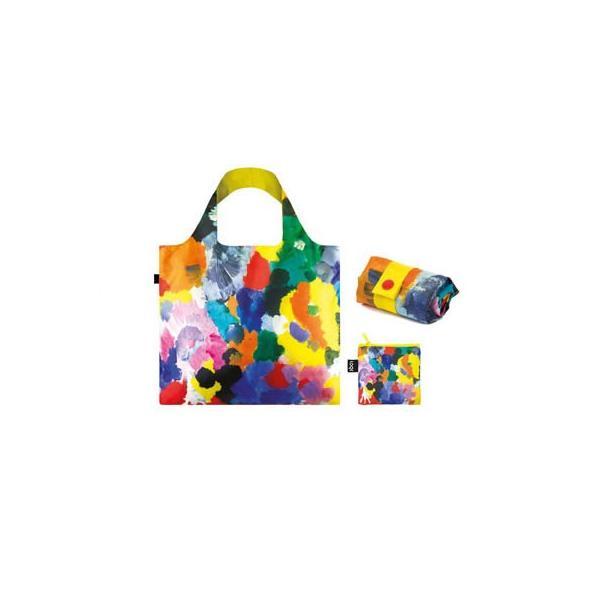 エコバッグ 折りたたみバッグ LOQI-BAG-Q2|travelworld|16