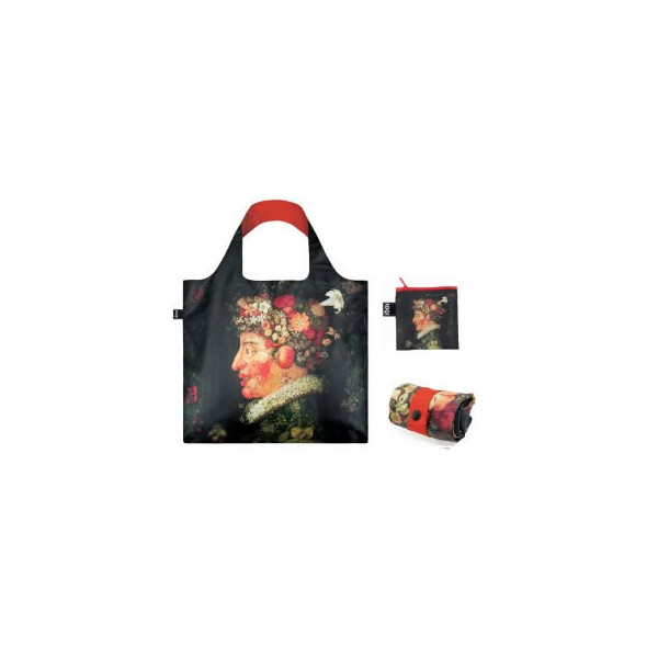 エコバッグ 折りたたみバッグ LOQI-BAG-Q2|travelworld|23