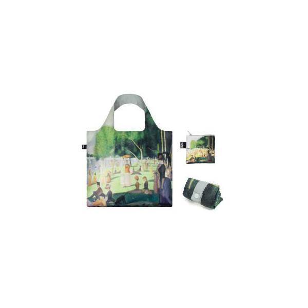 エコバッグ 折りたたみバッグ LOQI-BAG-Q2|travelworld|22