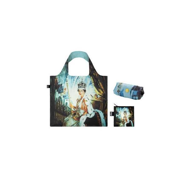 エコバッグ 折りたたみバッグ LOQI-BAG-Q2|travelworld|17