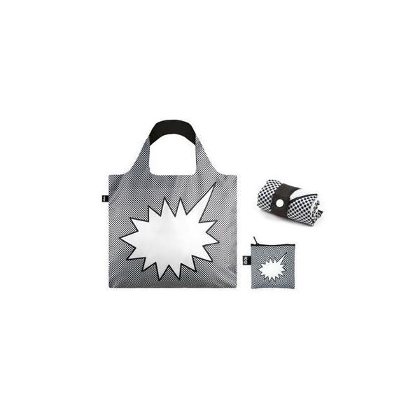 エコバッグ 折りたたみバッグ LOQI-BAG-Q2|travelworld|06