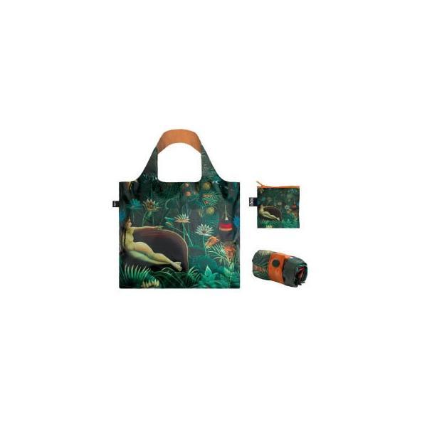 エコバッグ 折りたたみバッグ LOQI-BAG-Q2|travelworld|21