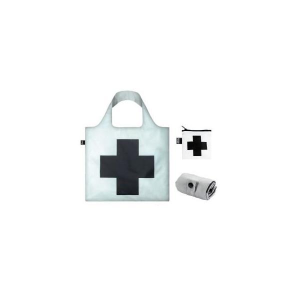 エコバッグ 折りたたみバッグ LOQI-BAG-Q2|travelworld|20