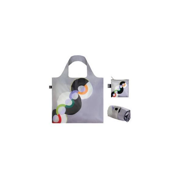 エコバッグ 折りたたみバッグ LOQI-BAG-Q2|travelworld|19