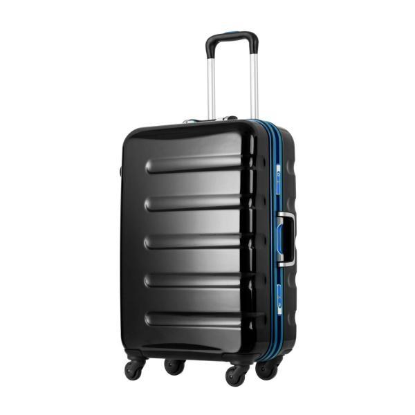 スーツケース キャリーケース キャリーバッグ トランク 中型 軽量 Mサイズ おしゃれ 静音 ハード フレーム ビジネス 6016-60|travelworld|15