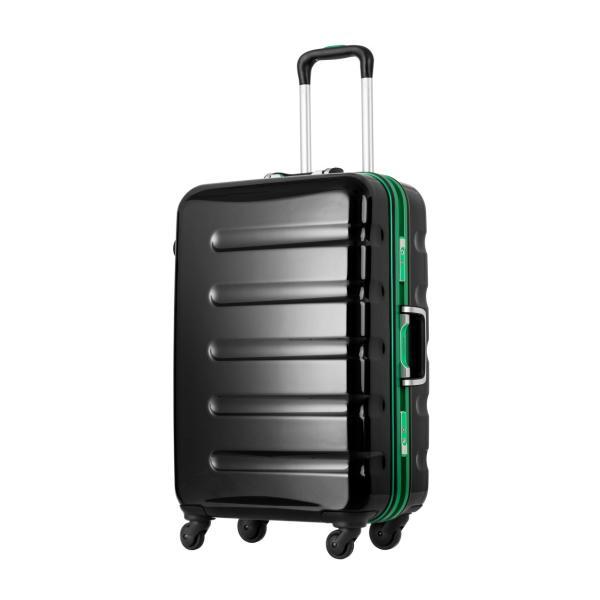 スーツケース キャリーケース キャリーバッグ トランク 中型 軽量 Mサイズ おしゃれ 静音 ハード フレーム ビジネス 6016-60|travelworld|17