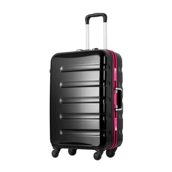 スーツケース キャリーケース キャリーバッグ トランク 中型 軽量 Mサイズ おしゃれ 静音 ハード フレーム ビジネス 6016-60|travelworld|14