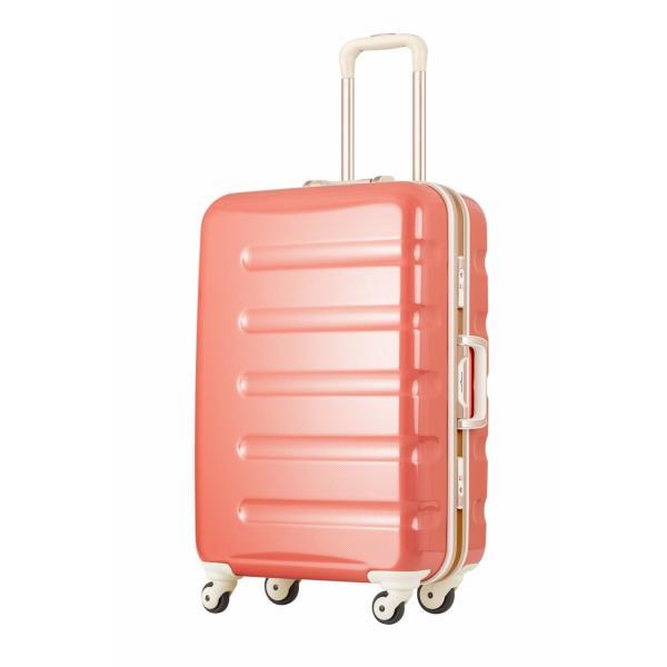 スーツケース キャリーケース キャリーバッグ トランク 中型 軽量 Mサイズ おしゃれ 静音 ハード フレーム ビジネス 6016-60|travelworld|19