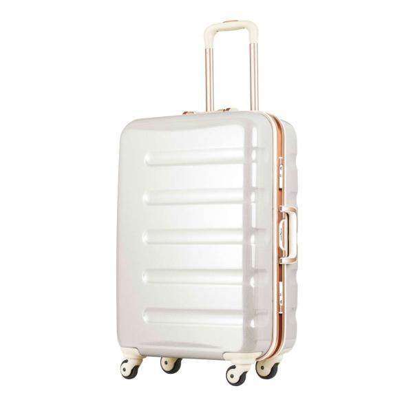 スーツケース キャリーケース キャリーバッグ トランク 中型 軽量 Mサイズ おしゃれ 静音 ハード フレーム ビジネス 6016-60|travelworld|18
