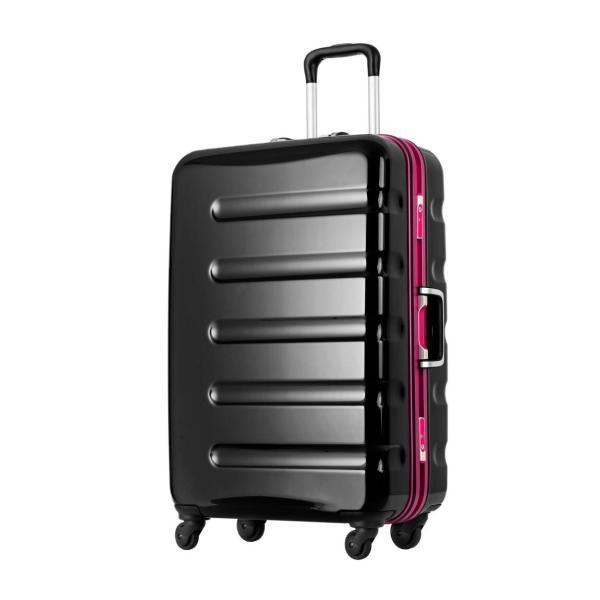 スーツケース キャリーケース キャリーバッグ トランク 大型 軽量 Lサイズ おしゃれ 静音 ハード フレーム ビジネス 6016-70|travelworld|17