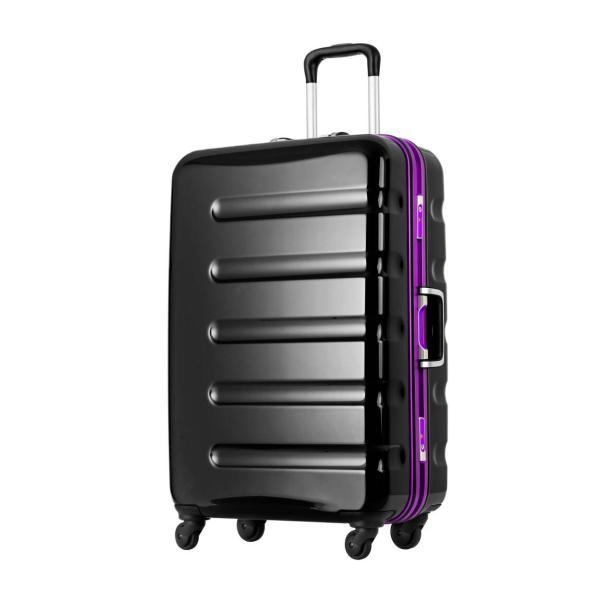 スーツケース キャリーケース キャリーバッグ トランク 大型 軽量 Lサイズ おしゃれ 静音 ハード フレーム ビジネス 6016-70|travelworld|16